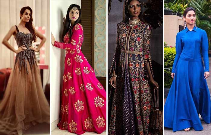 Ethnic Indian Fashion for Women