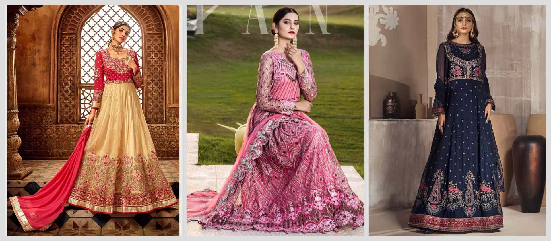 ideas for Indian Wedding Dresses